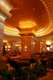 Lobby, Emirates Palace