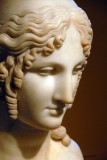 Helen of Troy, 1812+, by Antonio Canova