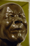 The Strong Smell character study, ca 1780, by Franz Xaver Messerschmidt