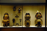 Gallery of Japanese Armour, Victoria & Albert Museum
