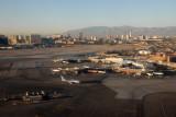 Las Vegas McCarran International Airport, Nevada
