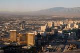 The Las Vegas Strip, Nevada