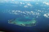 Cocos Islands, Indian Ocean (12N/97E)