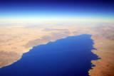 Gulf of Aqaba, Saudi Arabia, Jordan, Israel, Egypt