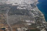 New subdivision, Nabeul, Tunisia