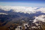 Italian Alps - Merano (Südtirol - Meran) Oetztaler Alpen, Italy-Austria