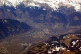 Italian Alps - Merano (Südtirol - Meran)