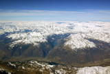 Valtellina - Tirano, Italy - Lago di Poschiavo & St. Moritz area, Graubünden, Switzerland