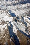 Italian Alps - (N46 02 44/E009 54 30) just west of Pizzo di Coca