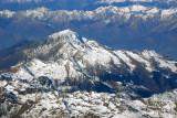 Italian Alps - Pico di San Marco (2554m)