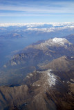 Italian Alps - Gruppo delle Gringe, Lecco, Ballabio