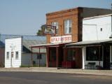 Main Street (US85) Buffalo, Harding County, South Dakota
