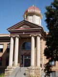 Butte County Courthouse, Belle Fourche, South Dakota