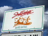 Welcome to South Dakota, Great Faces Great Places
