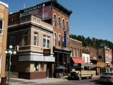 Main Street, Deadwood, South Dakota
