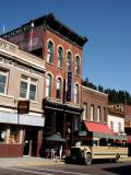 Bodega, Deadwood, South Dakota