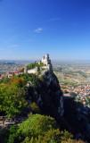 Mount Titano, Castello della Guaita, San Marino