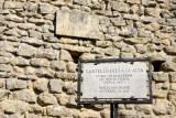 Castello della Guaita, first fortifications on Monte Titano