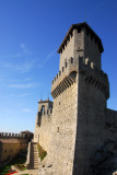 Castello della Guaita, San Marino