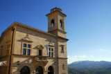Segreteria di Stato per gli Affari Interni - Piazza della Libertà, San Marino