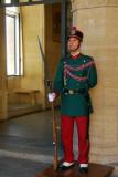 Guard - Palazzo Pubblico, San Marino