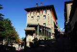 Hotel Cesare, Città - San Marino