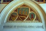 Animus in Consulendo Liber - Palazzo Pubblico