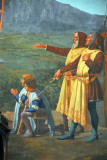 Detail - Two Captains Regent of San Marino