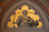 IUSTITIA - Justice - La sala del Consiglio Grande e Generale