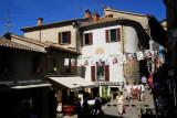 San Marino - Centro Storico - Via Basilicius