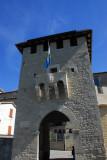 Porta San Francisco, Città - San Marino