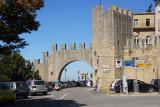 Paseo della Murata Nuova, Città - San Marino