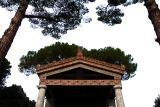 2 x 2  pines = 1 temple