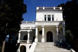 Villa Lysis (villa Fersen) Capri