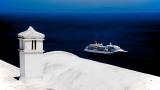 A Stranger to Capri