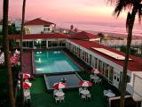Alberca Hotel Rosarito Beach