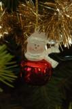 Snowman Jingle bell