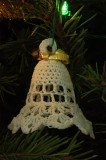 Crocheted Bell