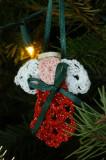 Crocheted Angle