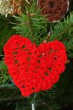 Crocheted Heart
