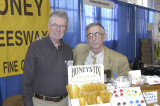 PA. State Beekeepers at the 2006 PA. Farm show