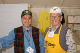 PA. State Beekeepers at the 2005 PA. Farm Show