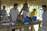 Cacao demonstration
