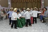 Indian dance recital
