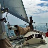 Shibumi's 2007 Winter Cruise