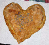 Valentine's Day Soda Bread