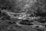 Kitchen Creek Rapids