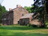 George Douglass Mansion  (1765)