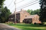George Douglass Mansion (1763)