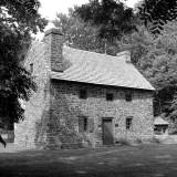 Mounce Jones House